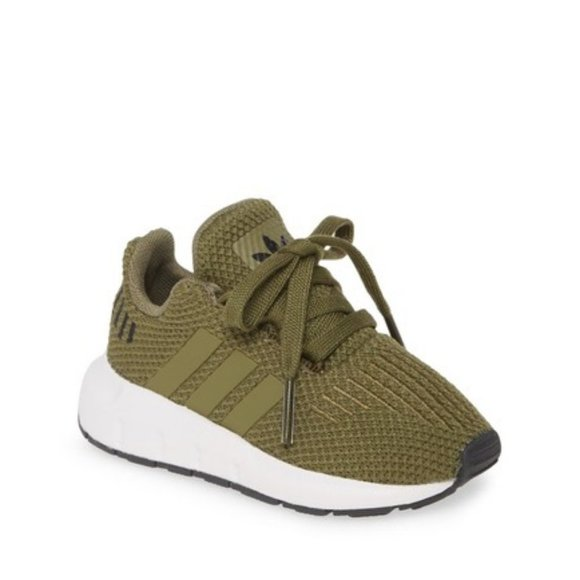 Mago paquete Bosque  adidas Shoes | Swift Run Ortholite Baby Toddler Sneakers | Poshmark